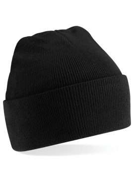 9 Couleurs Bonnet Original Cuffed Beanie