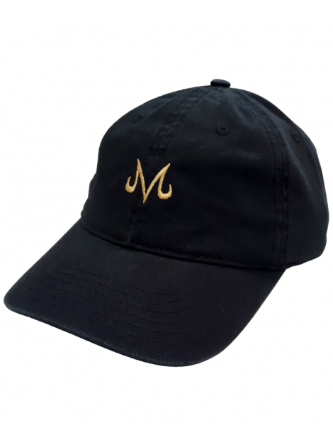 RXL Paris - Majin Dad Hat Noir