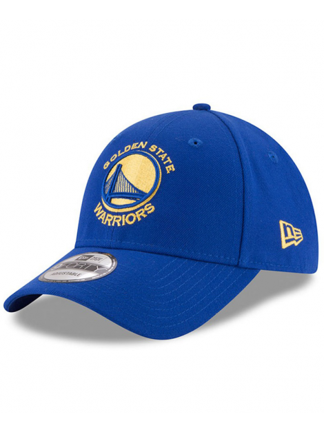 New Era 9Forty The League Golden State Warriors
