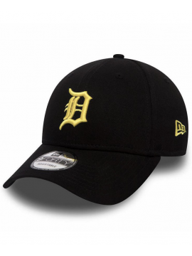 New Era 9Forty Detroit Tigers Black