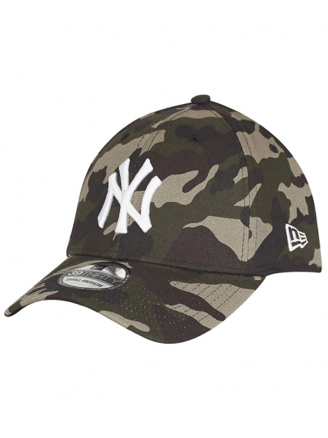 New Era Casquette Flexfit 39Thirty NY Yankees Camouflage