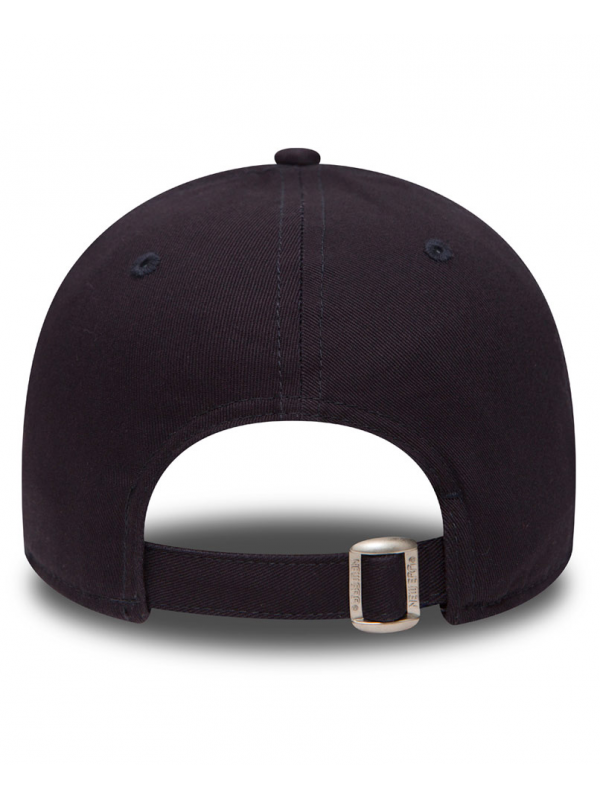 New Era 9Forty Atlanta Braves Essential Black