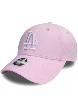 New Era Women 9Forty Jersey Los Angeles Dodgers Pink