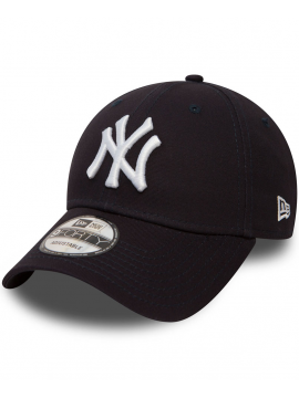 New Era 9Forty Adjustable New York Yankees Navy