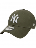 New Era 9Forty League Essential New York Yankees Kaki