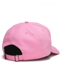 Pink Dolphin Casquette Nu Wave Rose