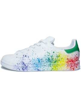 Remix Line Custom - Adidas Stan Smith Chromatic
