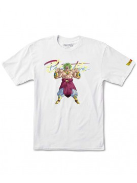 Primitive Nuevo Broly SS Tee White