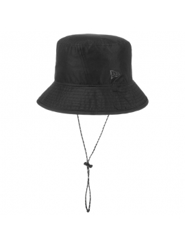 New Era Contemporary Explorer Bucket Black
