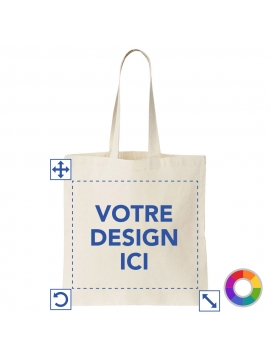 Your Personalized Tote Bag